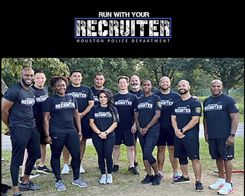 Run with Your Recruiter